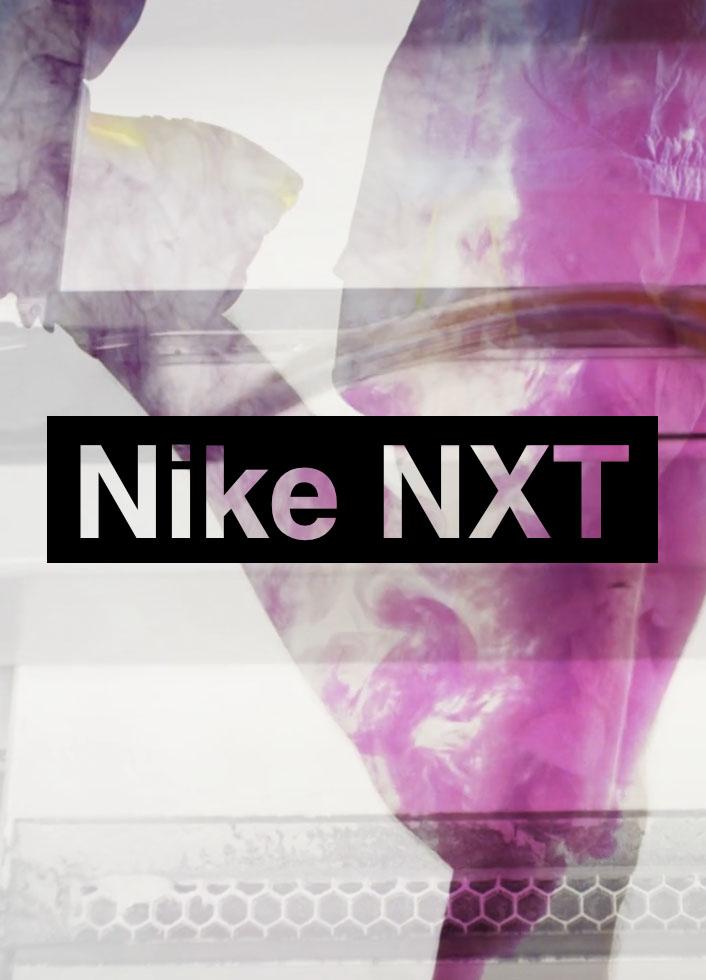 Nike NXT